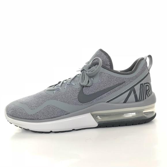 on sale 3e618 8bd74 Nike Air Max Fury - Gray - Sz 12 - AA5739-004 NWT